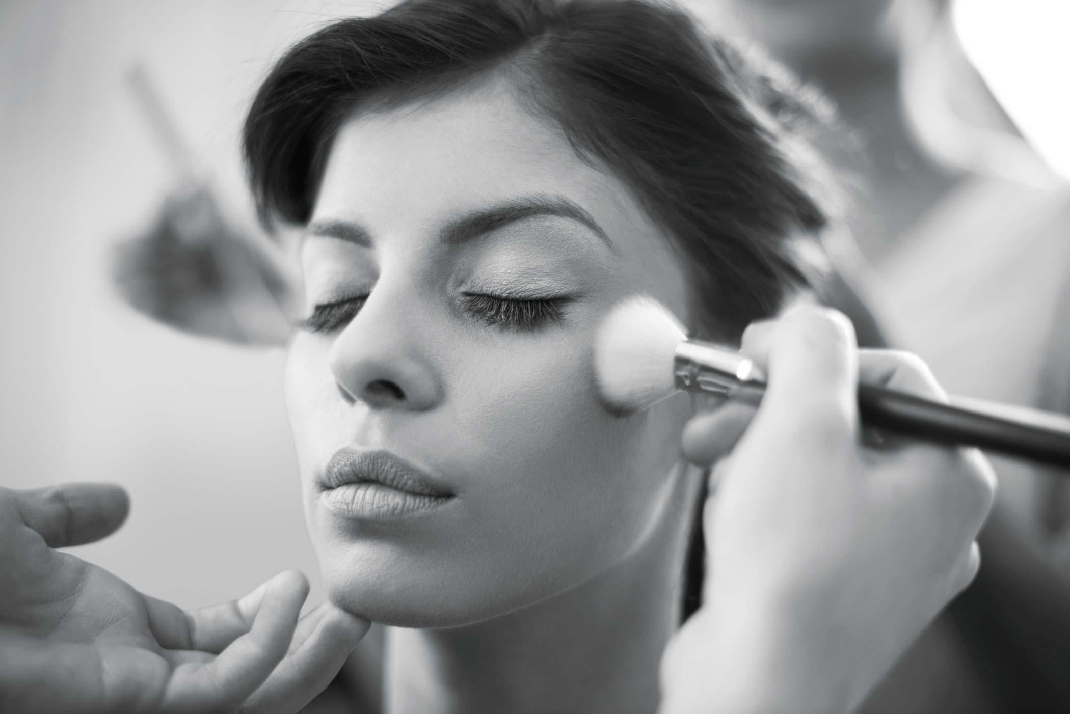 Ziemlich Beispiel Für Freiberufliche Make Up Künstler Lebenslauf ...